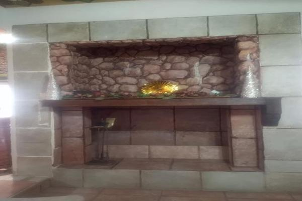Foto de casa en renta en contry , country la silla sector 5, guadalupe, nuevo león, 19661088 No. 08