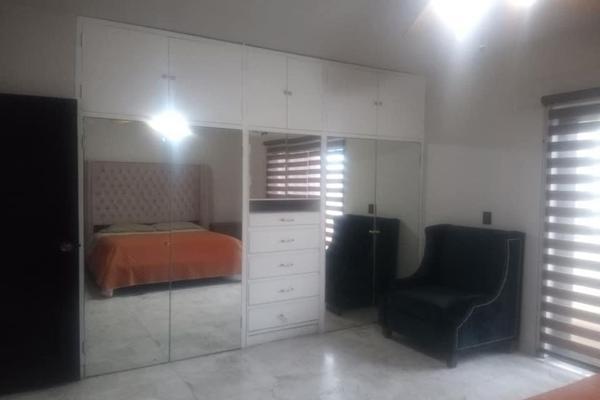 Foto de casa en renta en contry , country la silla sector 5, guadalupe, nuevo león, 19661088 No. 16