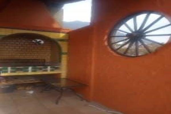 Foto de casa en renta en contry , country la silla sector 5, guadalupe, nuevo león, 19661088 No. 21