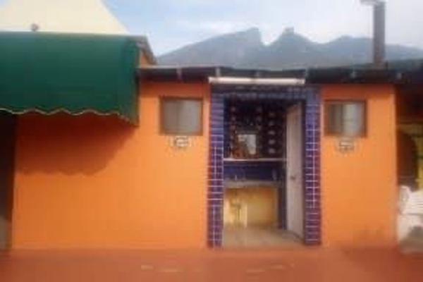 Foto de casa en renta en contry , country la silla sector 5, guadalupe, nuevo león, 19661088 No. 22