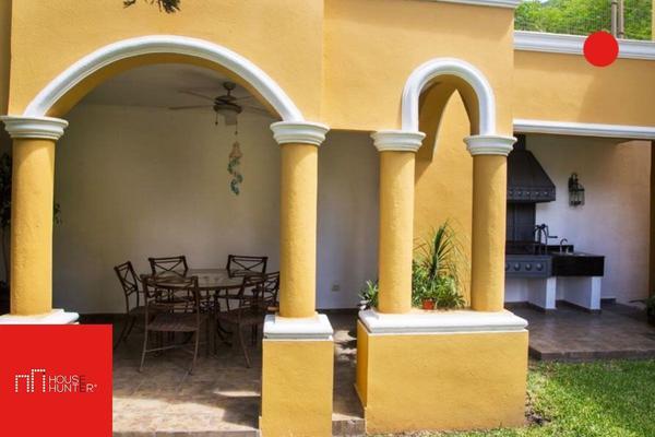 Foto de casa en renta en contry la escondida , country la escondida, guadalupe, nuevo león, 14546606 No. 09