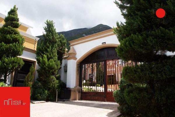 Foto de casa en renta en contry la escondida , country la escondida, guadalupe, nuevo león, 14546606 No. 14
