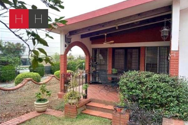 Foto de casa en venta en contry la silla , country la silla sector 5, guadalupe, nuevo león, 19316510 No. 01