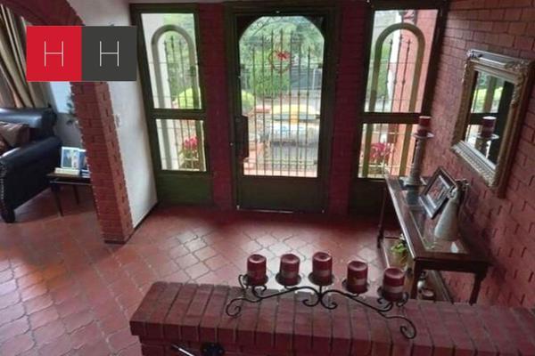 Foto de casa en venta en contry la silla , country la silla sector 5, guadalupe, nuevo león, 19316510 No. 03