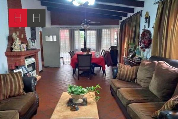 Foto de casa en venta en contry la silla , country la silla sector 5, guadalupe, nuevo león, 19316510 No. 04
