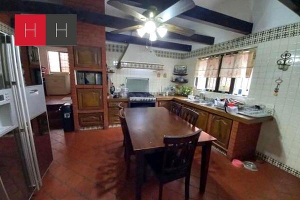 Foto de casa en venta en contry la silla , country la silla sector 5, guadalupe, nuevo león, 19316510 No. 05
