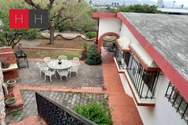 Foto de casa en venta en contry la silla , country la silla sector 5, guadalupe, nuevo león, 19316510 No. 07