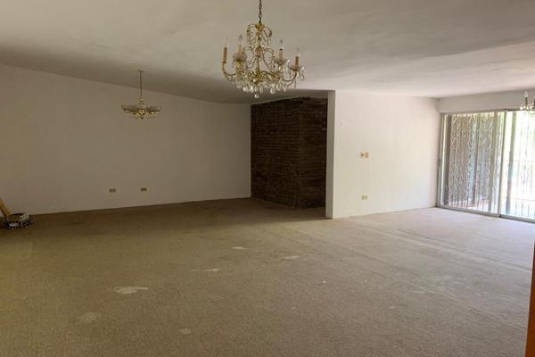 Foto de casa en venta en  , contry, monterrey, nuevo león, 17843973 No. 05