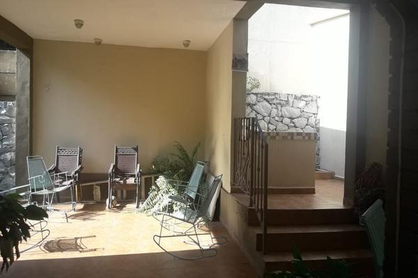 Foto de casa en venta en  , contry, monterrey, nuevo león, 18397883 No. 05
