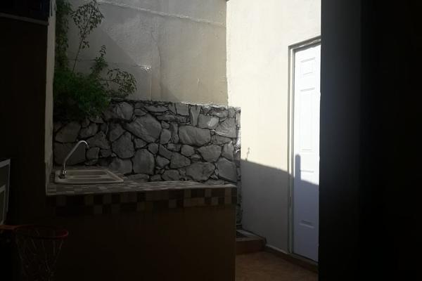 Foto de casa en venta en  , contry, monterrey, nuevo león, 18397883 No. 16