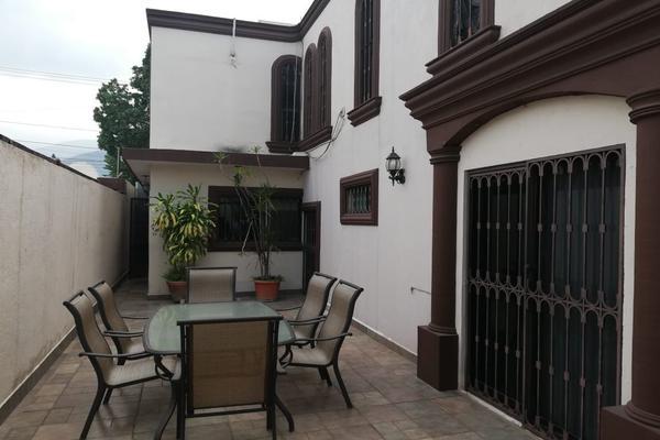 Foto de casa en venta en  , contry, monterrey, nuevo león, 18457575 No. 01
