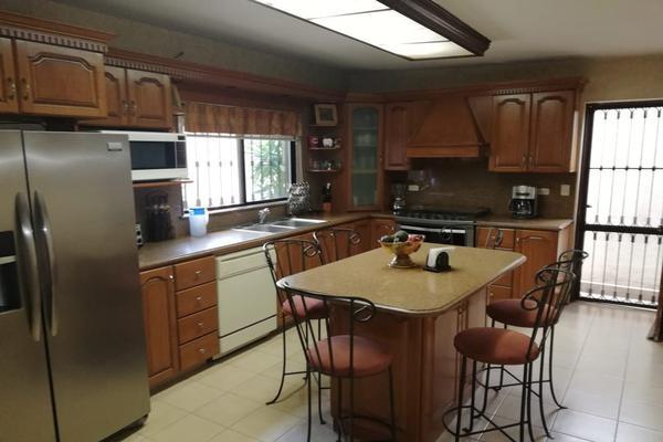 Foto de casa en venta en  , contry, monterrey, nuevo león, 18457575 No. 03
