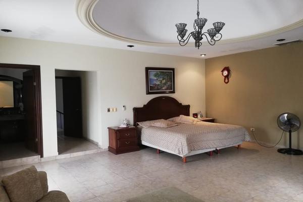 Foto de casa en venta en  , contry, monterrey, nuevo león, 18457575 No. 05