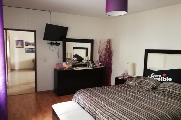 Foto de casa en venta en  , contry, monterrey, nuevo león, 18457575 No. 12