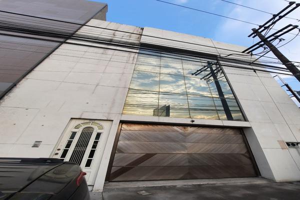 Foto de edificio en venta en  , contry, monterrey, nuevo león, 18931207 No. 01
