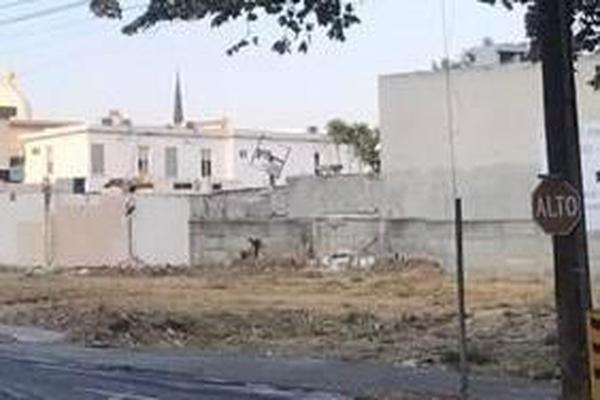 Foto de terreno comercial en venta en  , contry, monterrey, nuevo león, 19209470 No. 01