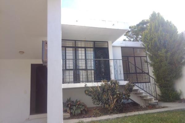 Foto de casa en venta en  , contry, monterrey, nuevo león, 19702128 No. 02