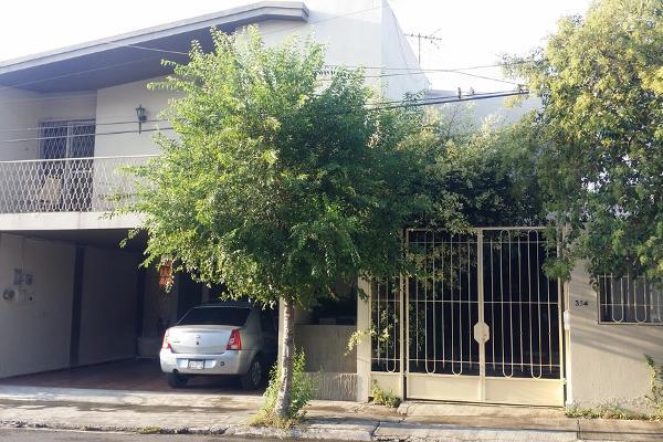 Foto de casa en venta en  , contry, monterrey, nuevo león, 5690009 No. 01