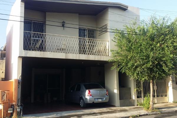 Foto de casa en venta en  , contry, monterrey, nuevo león, 5690009 No. 02