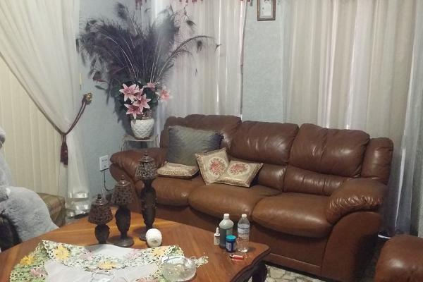 Foto de casa en venta en  , contry, monterrey, nuevo león, 5690009 No. 05