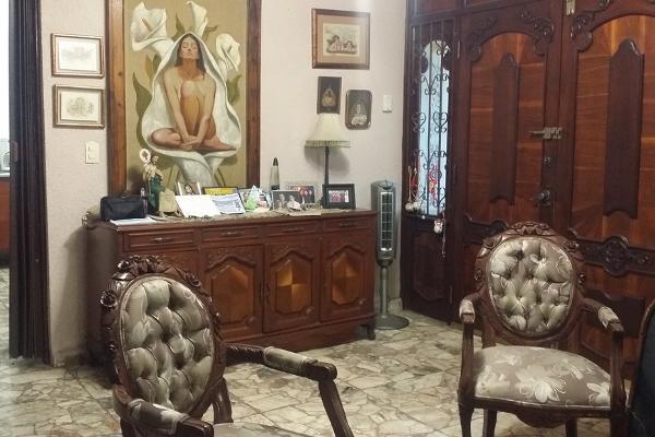 Foto de casa en venta en  , contry, monterrey, nuevo león, 5690009 No. 06