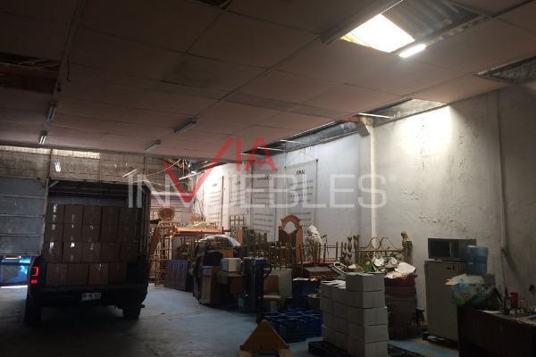 Foto de nave industrial en venta en 00 00, contry, monterrey, nuevo león, 7098797 No. 01