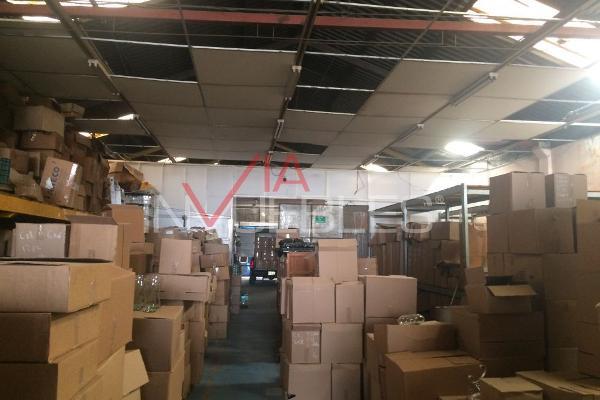 Foto de nave industrial en venta en 00 00, contry, monterrey, nuevo león, 7098797 No. 04