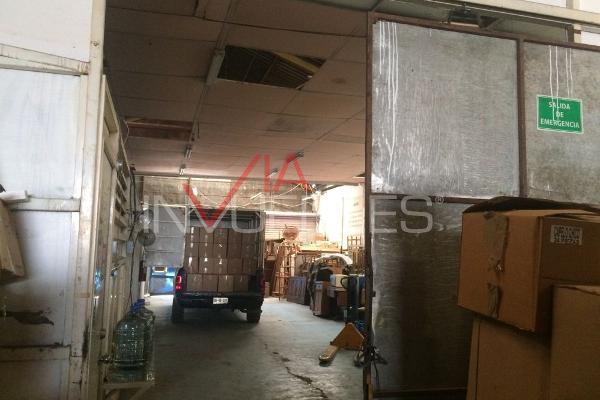 Foto de nave industrial en venta en 00 00, contry, monterrey, nuevo león, 7098797 No. 05