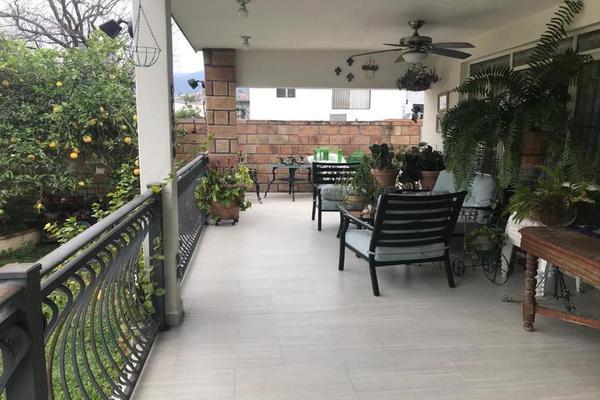 Foto de casa en venta en  , contry, monterrey, nuevo león, 7957438 No. 01