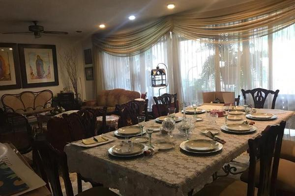 Foto de casa en venta en  , contry, monterrey, nuevo león, 7957438 No. 03