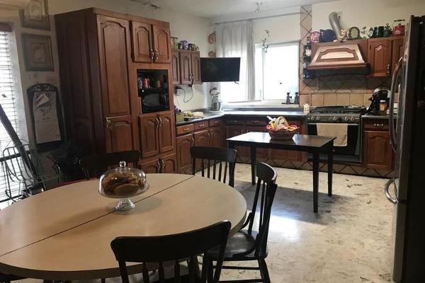 Foto de casa en venta en  , contry, monterrey, nuevo león, 7957438 No. 04