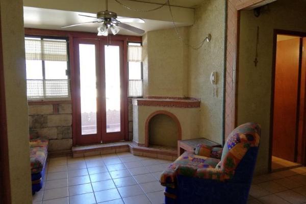 Foto de departamento en renta en  , contry, monterrey, nuevo león, 8189552 No. 01