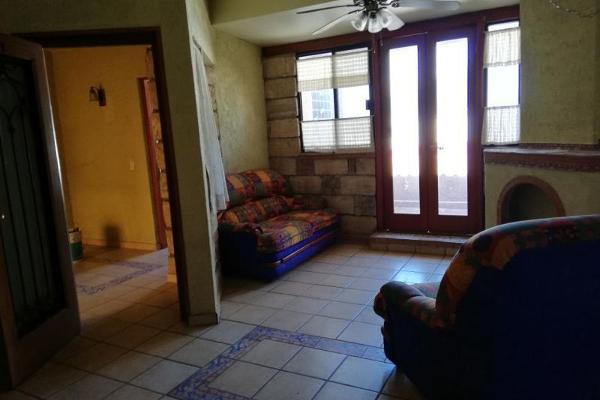 Foto de departamento en renta en  , contry, monterrey, nuevo león, 8189552 No. 02