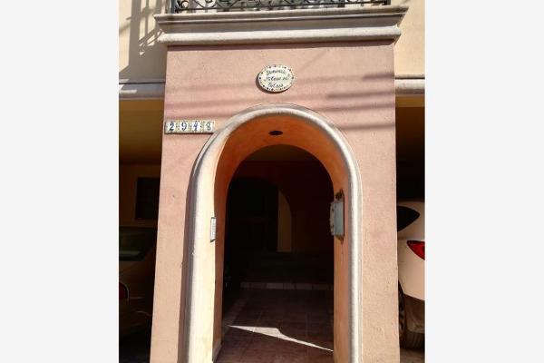 Foto de departamento en renta en  , contry, monterrey, nuevo león, 8189552 No. 03