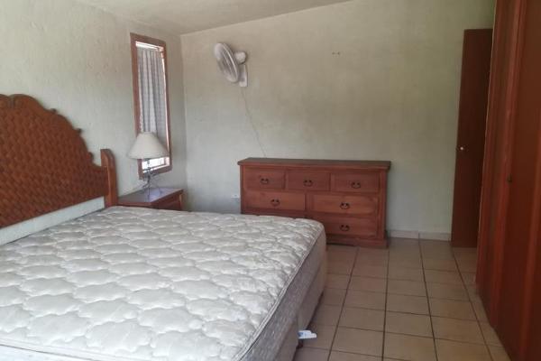 Foto de departamento en renta en  , contry, monterrey, nuevo león, 8189552 No. 04