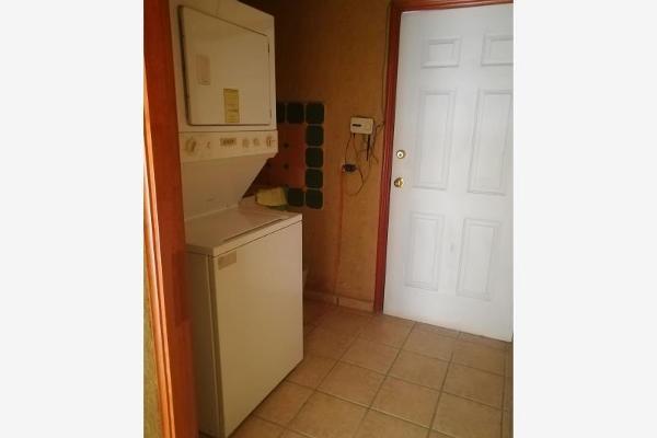 Foto de departamento en renta en  , contry, monterrey, nuevo león, 8189552 No. 05