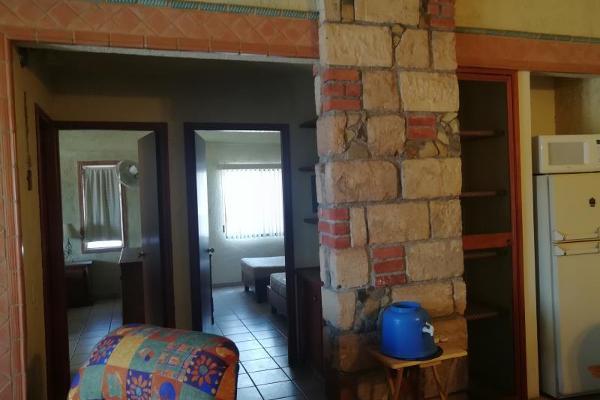 Foto de departamento en renta en  , contry, monterrey, nuevo león, 8189552 No. 06