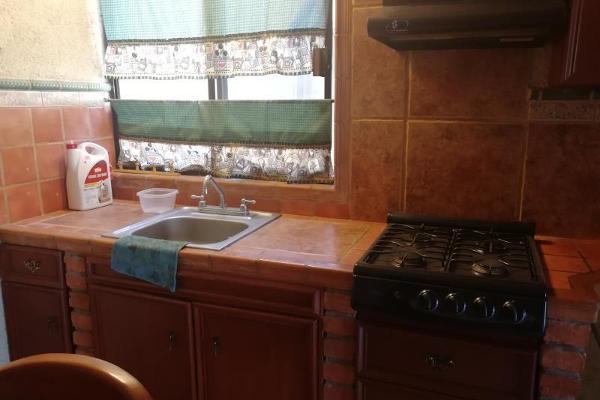 Foto de departamento en renta en  , contry, monterrey, nuevo león, 8189552 No. 08