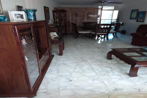Foto de departamento en venta en  , contry, monterrey, nuevo león, 8407039 No. 05