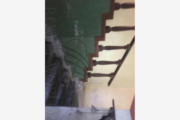 Foto de casa en venta en contry sol x y x, contry, monterrey, nuevo león, 7257720 No. 01