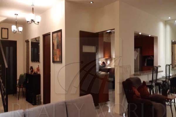 Foto de casa en venta en  , contry sur, monterrey, nuevo león, 10144311 No. 03