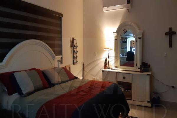 Foto de casa en venta en  , contry sur, monterrey, nuevo león, 10144311 No. 18