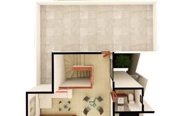 Foto de casa en venta en  , contry sur, monterrey, nuevo león, 14023801 No. 04