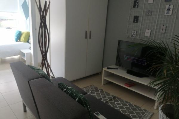 Foto de departamento en renta en  , contry sur, monterrey, nuevo león, 14037906 No. 04
