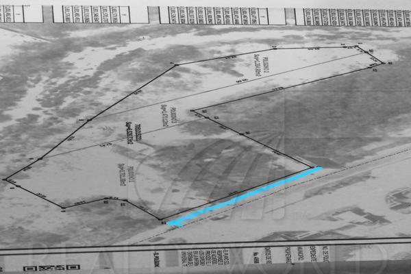 Foto de terreno habitacional en venta en  , contry sur, monterrey, nuevo león, 7541189 No. 02