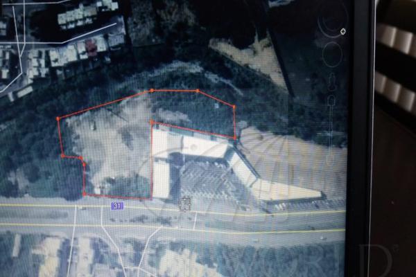 Foto de terreno habitacional en venta en  , contry sur, monterrey, nuevo león, 7541189 No. 03