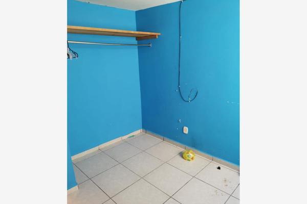 Foto de casa en venta en convent0 1, hacienda del sol, tarímbaro, michoacán de ocampo, 20024150 No. 02