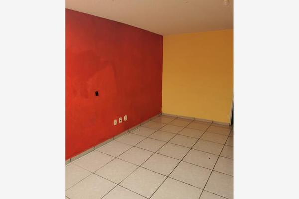 Foto de casa en venta en convent0 1, hacienda del sol, tarímbaro, michoacán de ocampo, 20024150 No. 05
