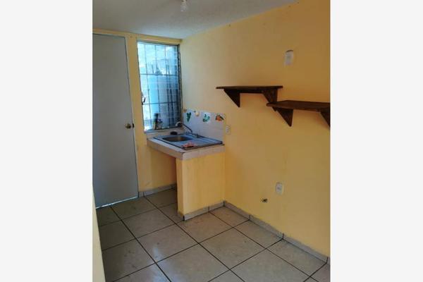 Foto de casa en venta en convent0 1, hacienda del sol, tarímbaro, michoacán de ocampo, 20024150 No. 06