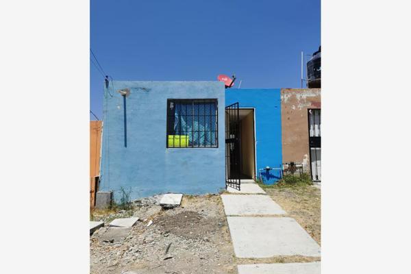 Foto de casa en venta en convent0 1, hacienda del sol, tarímbaro, michoacán de ocampo, 20024150 No. 08